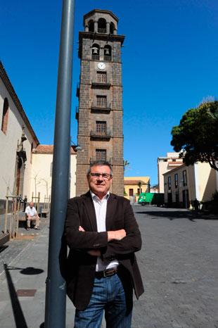 FELIX HERNANDEZ - CB CANARIAS