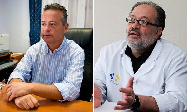 Piden cinco años y medio de cárcel para un vicepresidente del Cabildo de La Palma