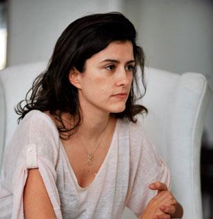 OLGA RODRIGUEZ-PERIODISTA
