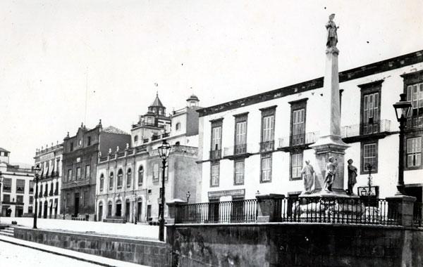 PLAZA-LA-CANDELARIA-1890