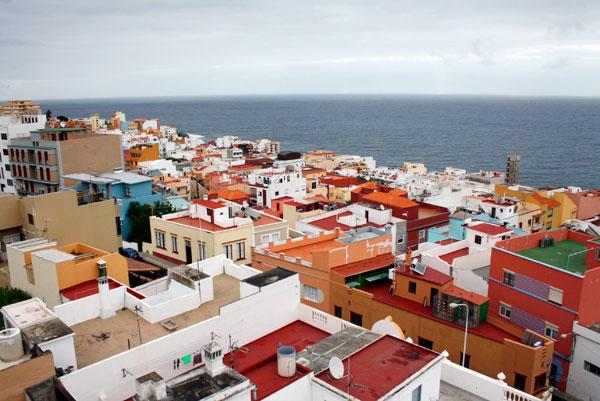 Santa Cruz de La Palma