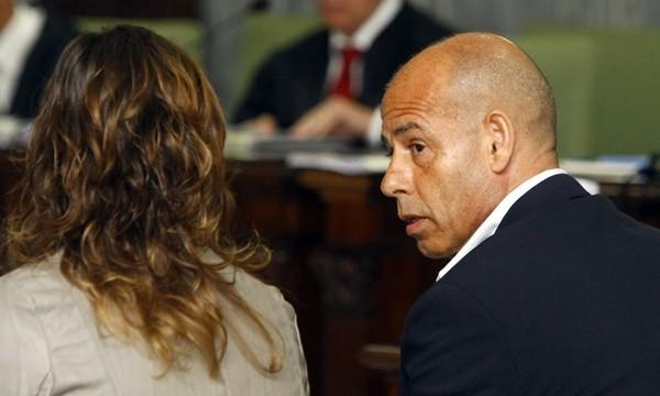 Torres Baena niega haber abusado de sus alumnos