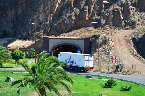 TUNEL BAJAMAR-SANTA CRUZ DE LA PALMA
