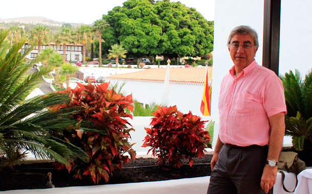 Juan Antonio Gimeno UNED