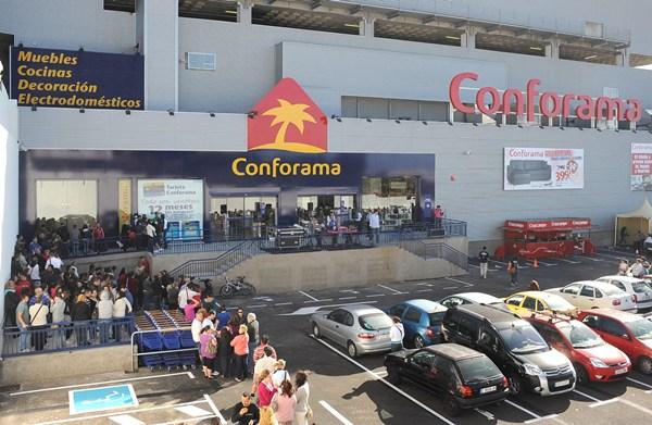 Conforama Canarias Sofás Chaise Longues Rinconeras Y