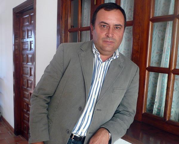Manuel Ramón Plasencia. | DA