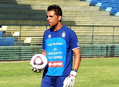 Roberto Perera. / DA