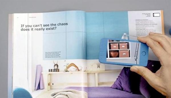 Ikea reinventa su cat logo con realidad aumentada diario - Ikea tenerife productos ...