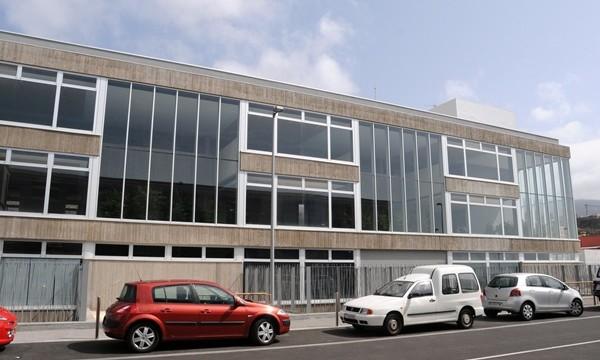 Las Urgencias del hospital del Norte abrirán en 2014