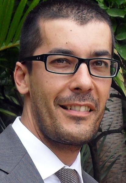 José David Santos, nuevo director de DIARIO DE AVISOS - jose-david-santos-sanchez