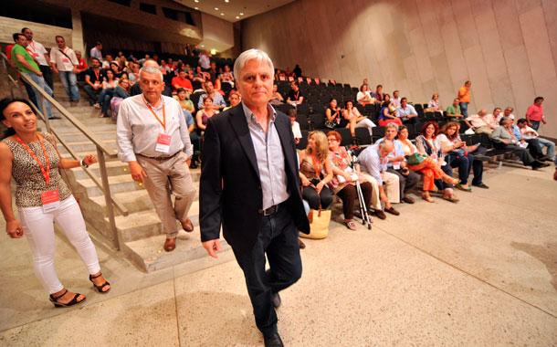 JOSE MIGUEL PEREZ-CONGRESO PSC-PSOE