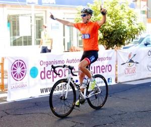 Vuelta Ciclista a Tenerife Loubet