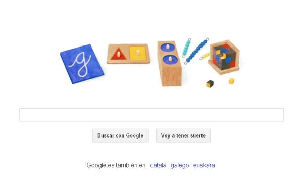 doodle montessori