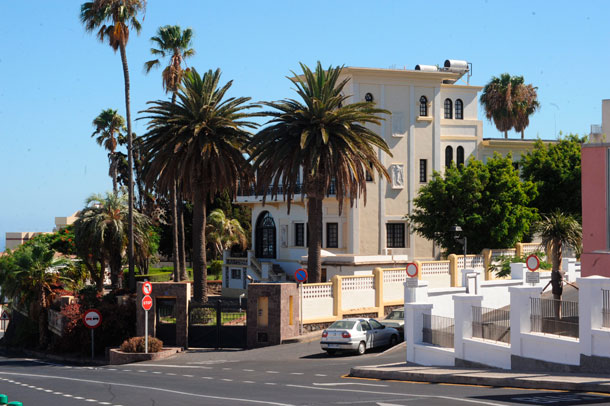 El palacete de Vistabella acogerá una oficina para las víctimas de violencia machista