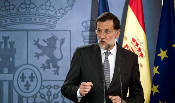 Rajoy zanja el debate de Bolinaga y asegura que no cederá al chantaje de ETA