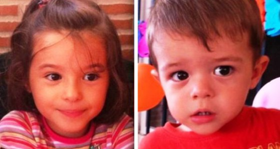 Ruth y José desaparecidos en Córdoba