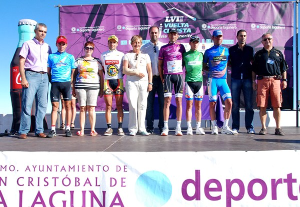 Vuelta Ciclista a Tenerife