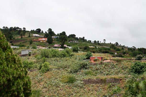 ZONA RURAL SANTA CRUZ DE LA PALMA