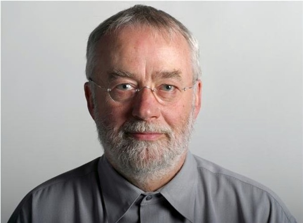 Bill Moggridge padre pc portatil