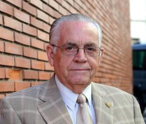 LEONARDO RUIZ DIRECTOR DE CARITAS EN LA PROVINCIA