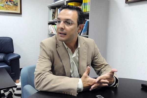 MIGUEL GONZALEZ PSOE