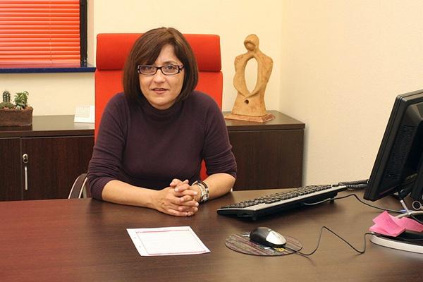 CONCEJALA PATRIMONIO ARONA EVA LUZ CABRERA