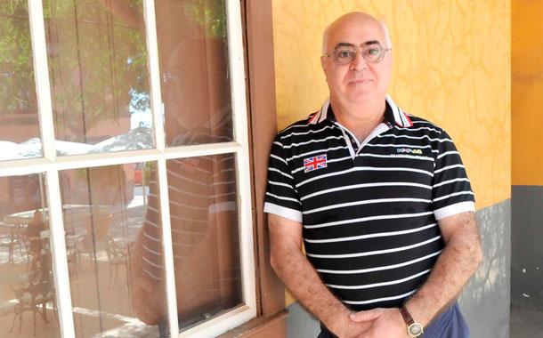 AGUSTIN RUBIALES-SOS BEBÉS ROBADOS