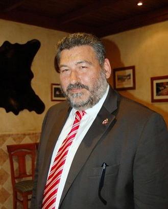 ALCALDE DE LOS YEBENES PEDRO ACEVEDO