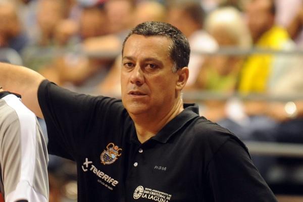 Alejandro Martínez CANARIAS