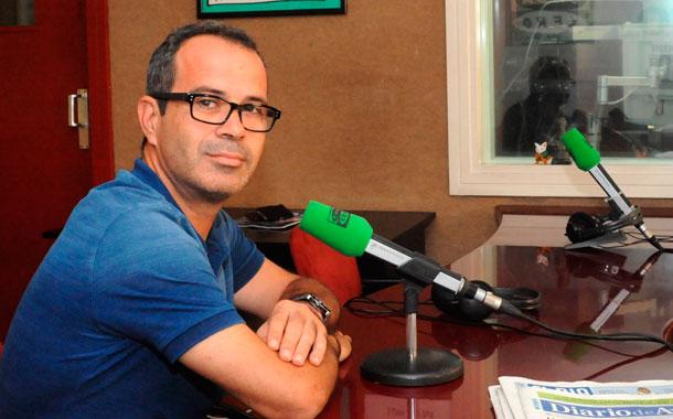 ÁLVARO CERVERA -TEIDE RADIO