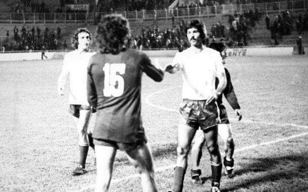 CD TENERIFE EDUARDO - 1976