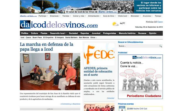 DAIcoddelosvinos.com