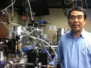 foto laser mecanica