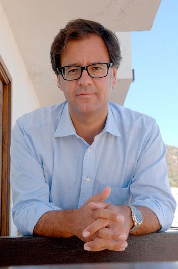 FRANCISCO GONZÁLEZ - PSOE ICOD