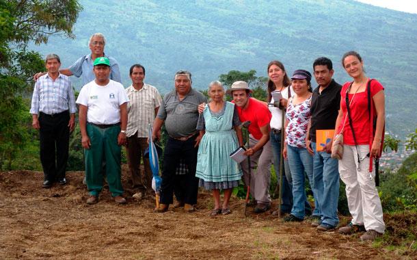 GUATEMALA TENERIFE HERMANO PEDRO