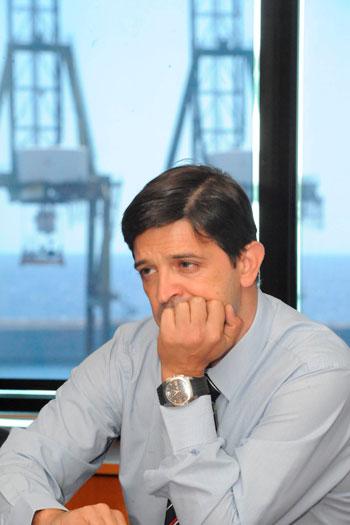 JAVIER GONZALEZ ORTIZ