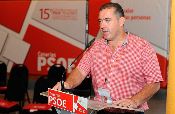 MANUEL FUMERO PSOE