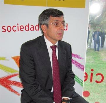 presidente de Vodafone España Francisco Román