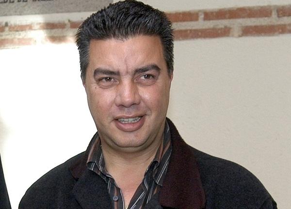 RAMON MIRANDA DIRECTOR GENERAL DE DEPORTES