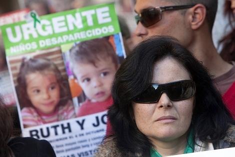 RUTH ORTIZ MADRE DE LOS NINOS RUTH Y JOSE