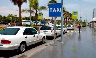 Los taxistas piden que el control se enfoque más en el sector privado