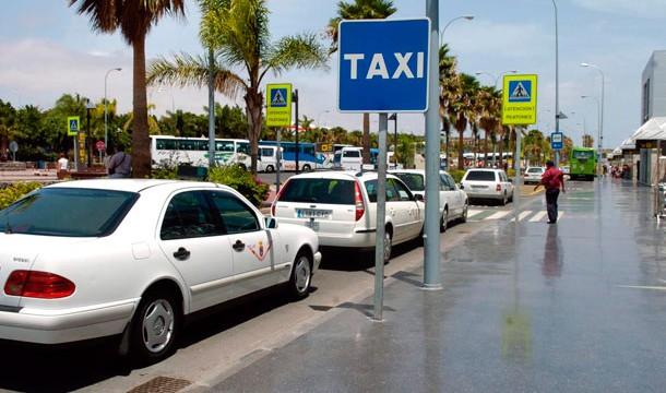 Las ciudades canarias cuentan con los taxis más baratos del país, según FACUA