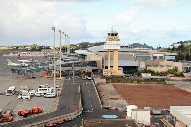 Aeropuerto Los Rodeos Aeropuerto Tenerife Norte
