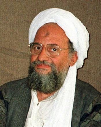 AYMAN AL ZAWAHIRI AL QAEDA