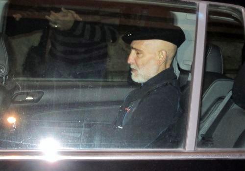 El preso de ETA Josu Uribeetxebarria Bolinaga