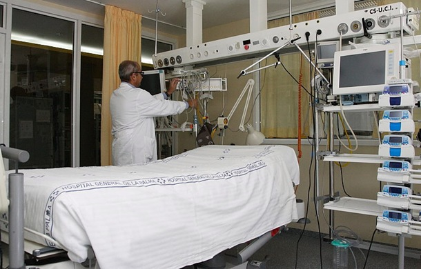 Hospital de La Palma