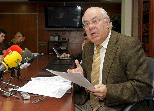 Juan Alberto Martín PSOE