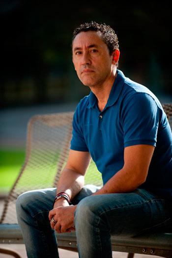 Juan Manuel Bethencourt Pérez