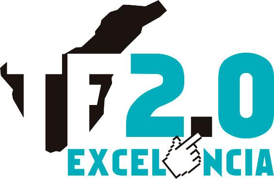 LOGO TENERIFE EXCELENCIA 2.0