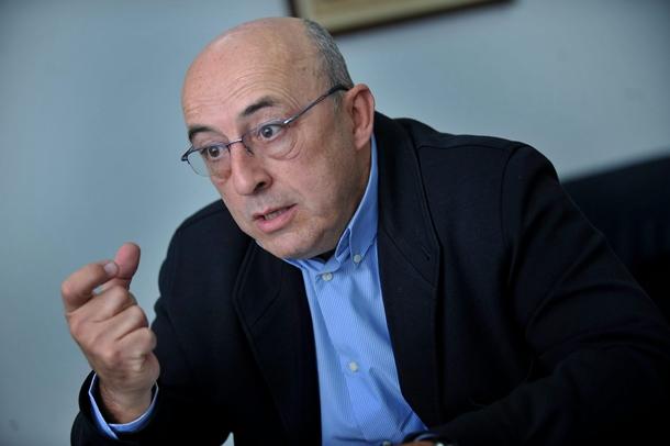 Pedro Suárez PP La Laguna FP